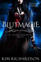 Kim Richardson - Blutmagie