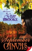 Gun Brooke - September Canvas