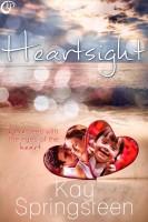 Kay Springsteen - Heartsight