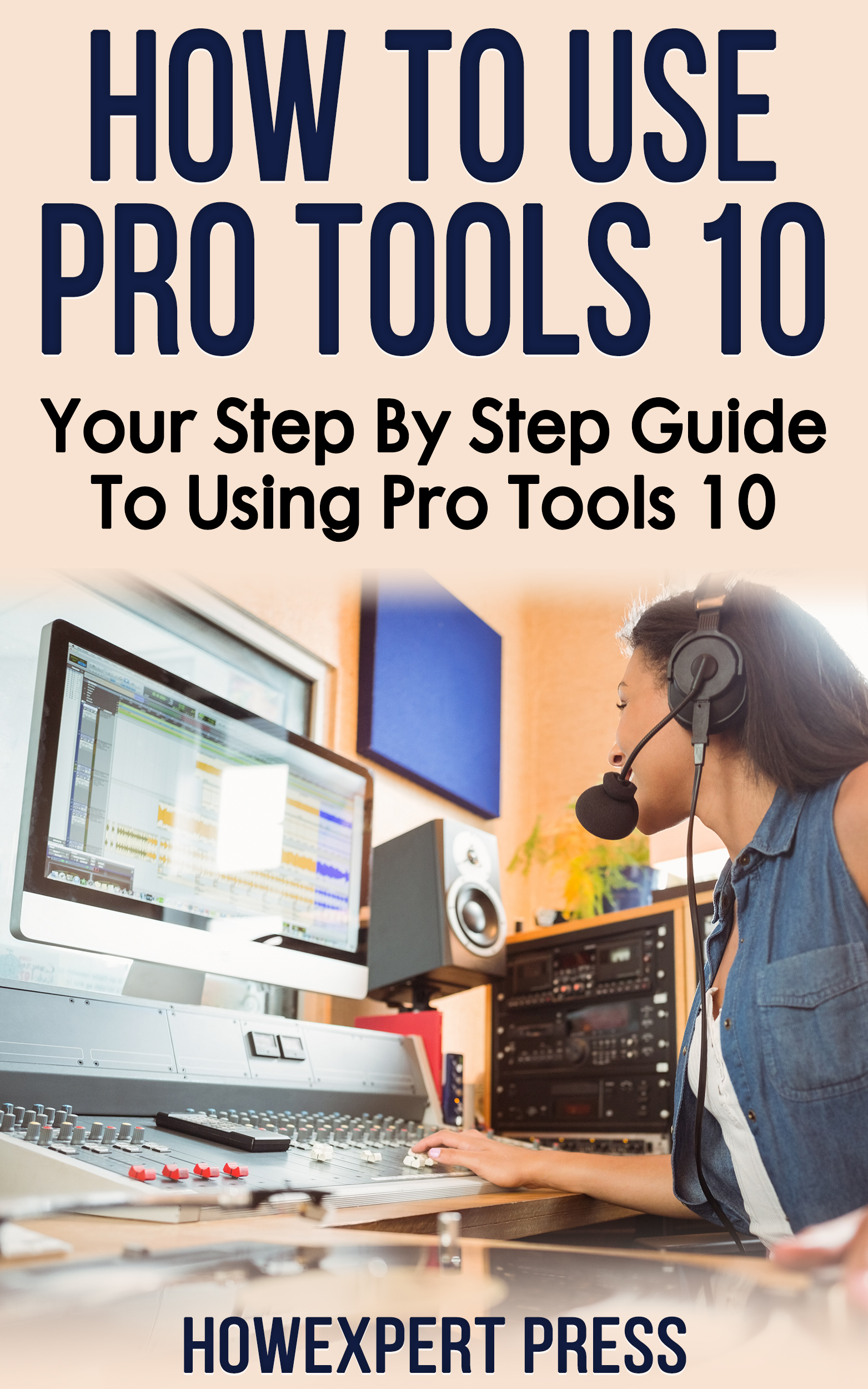 manual pro tools 10 pdf