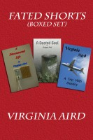 Virginia Aird - Fated Shorts(Boxed Set)