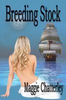 Maggie Chatterley - Breeding Stock