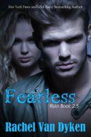 Rachel Van Dyken - Fearless (Ruin Series 2.5)