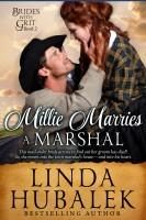 Linda K. Hubalek - Millie Marries a Marshal
