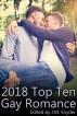 2018 Top Ten Gay Romance by J.M. Snyder