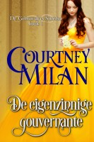 Courtney Milan - De eigenzinnige gouvernante