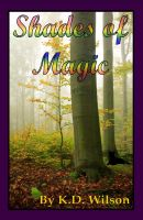 Shades of Magic on Amazon