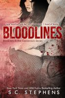 S.C. Stephens - Bloodlines