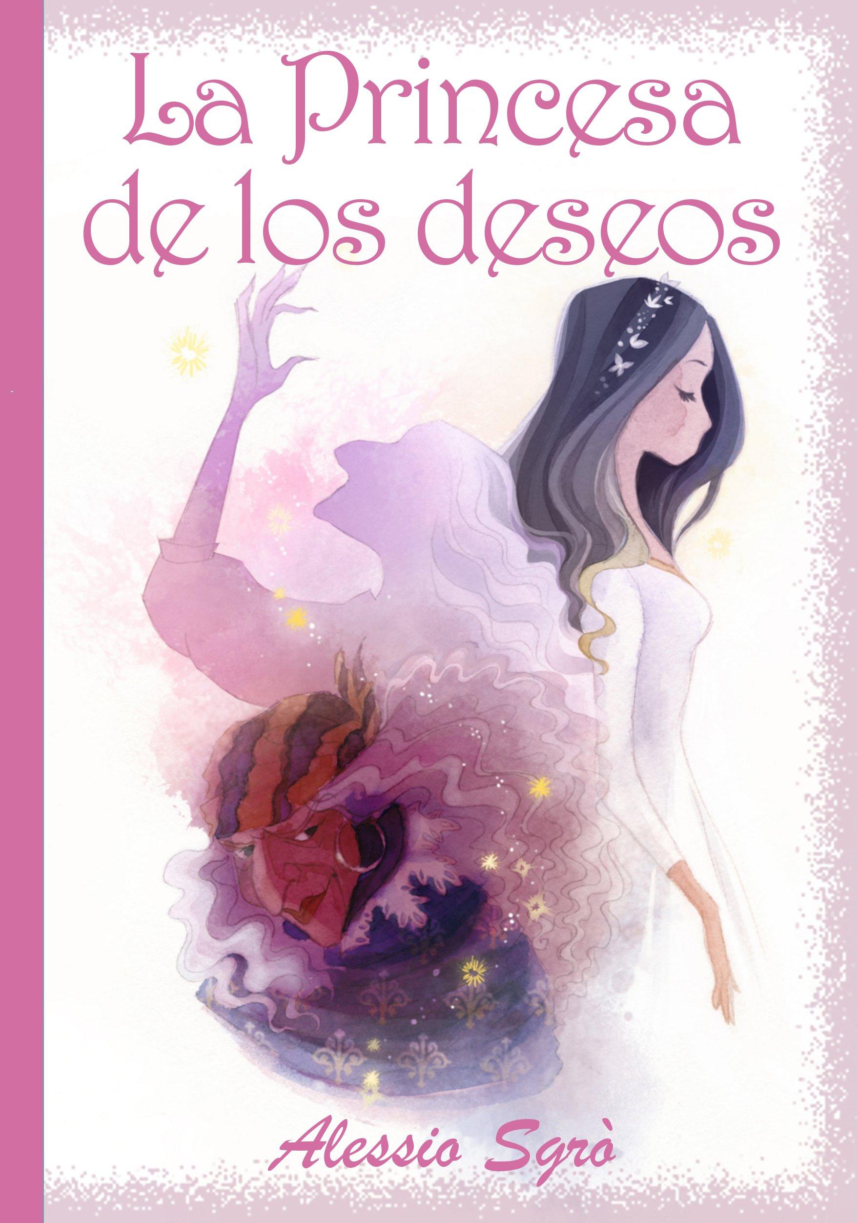 Resultado de imagen para la princesa de los deseos