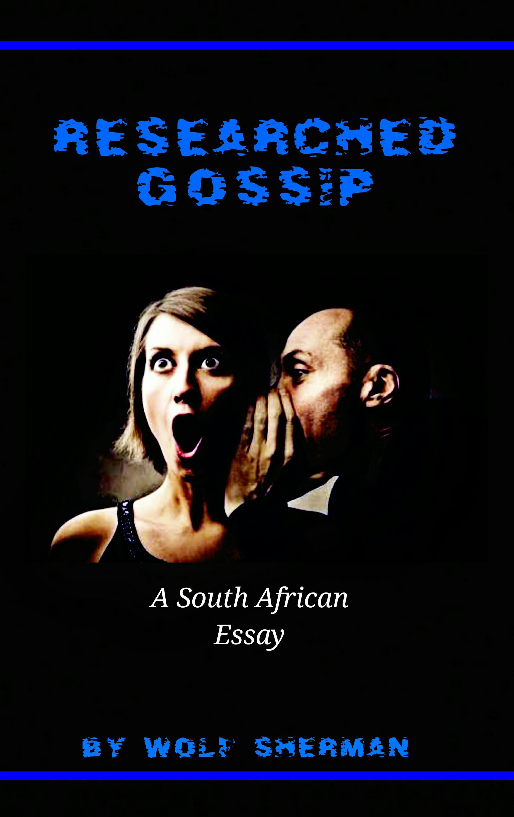 a essay on gossip
