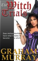 Cover for 'The Witch Trials'