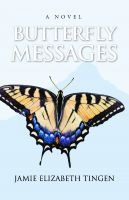 Cover for 'Butterfly Messages'