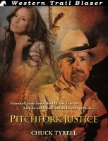 Cover for 'Pitchfork Justice'