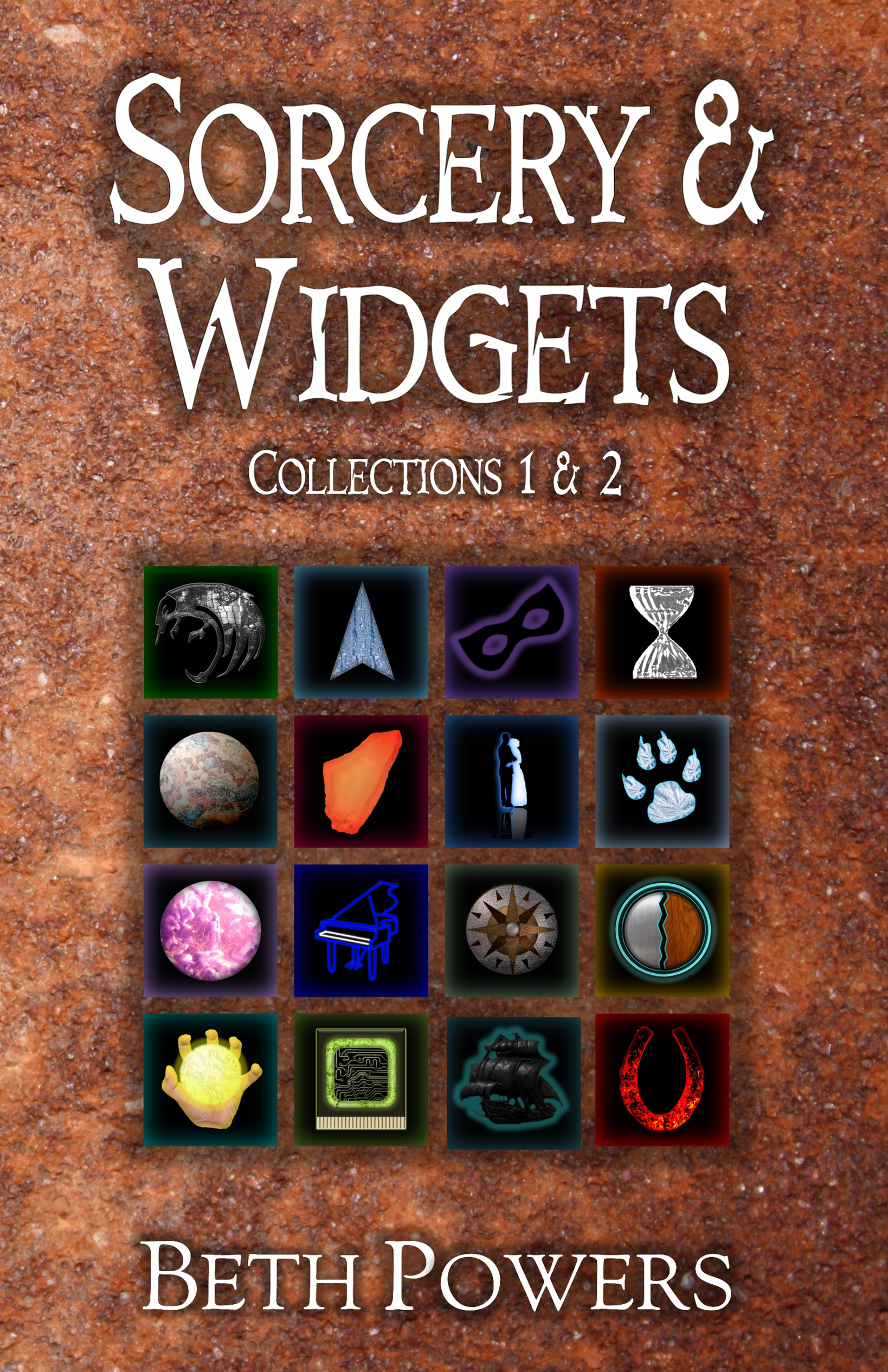 Sorcery & Widgets cover