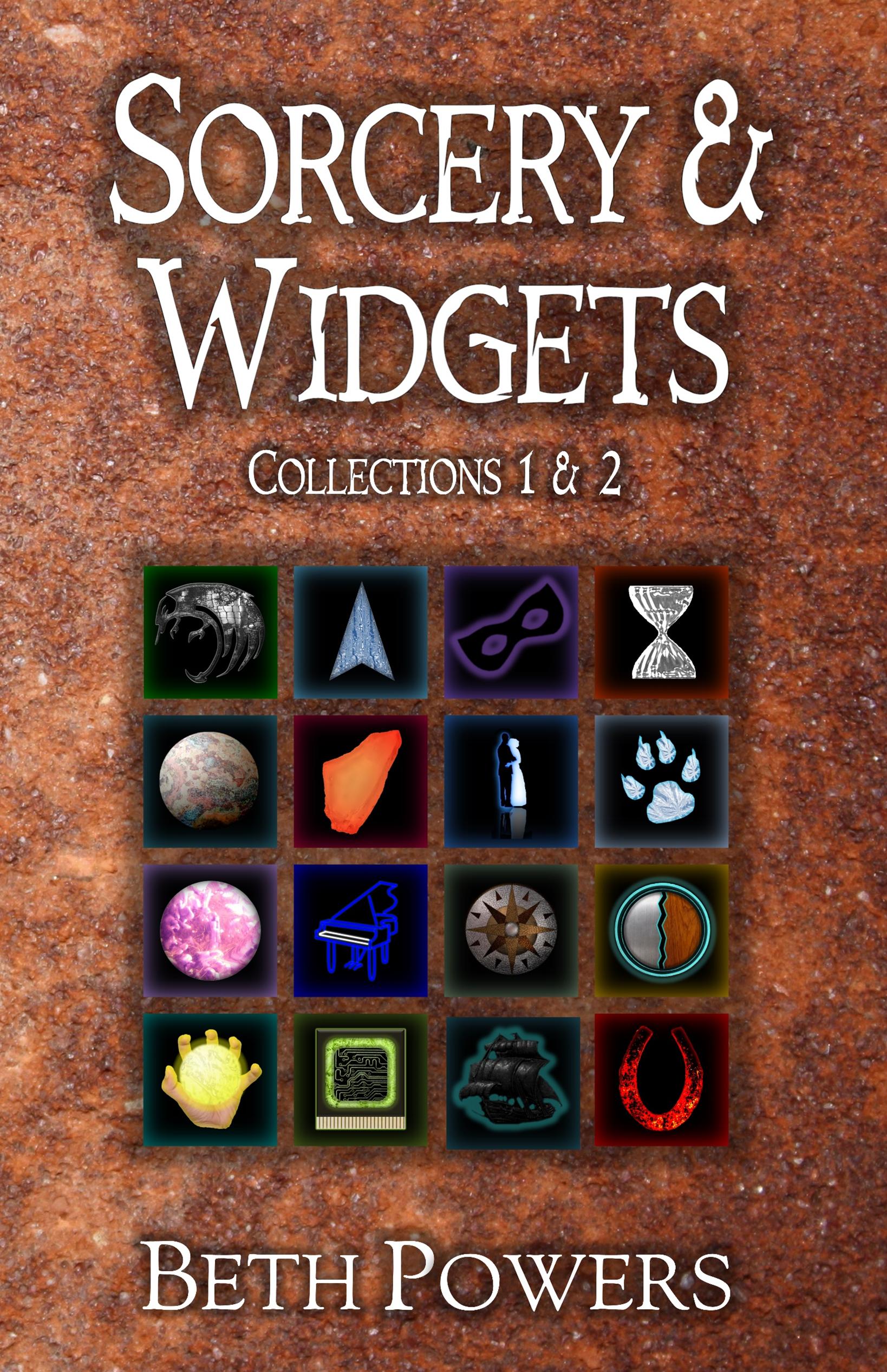 Sorcery & Widgets