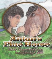 Cover for 'Anton's Fine Horse'