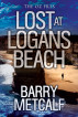 Lost at Logans Beach by Barry Metcalf