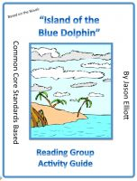 Jason Elliott - Island of the Blue Dolphins Reading Group Activity Guide