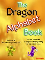 Fern Kuhn - The Dragon Alphabet Book