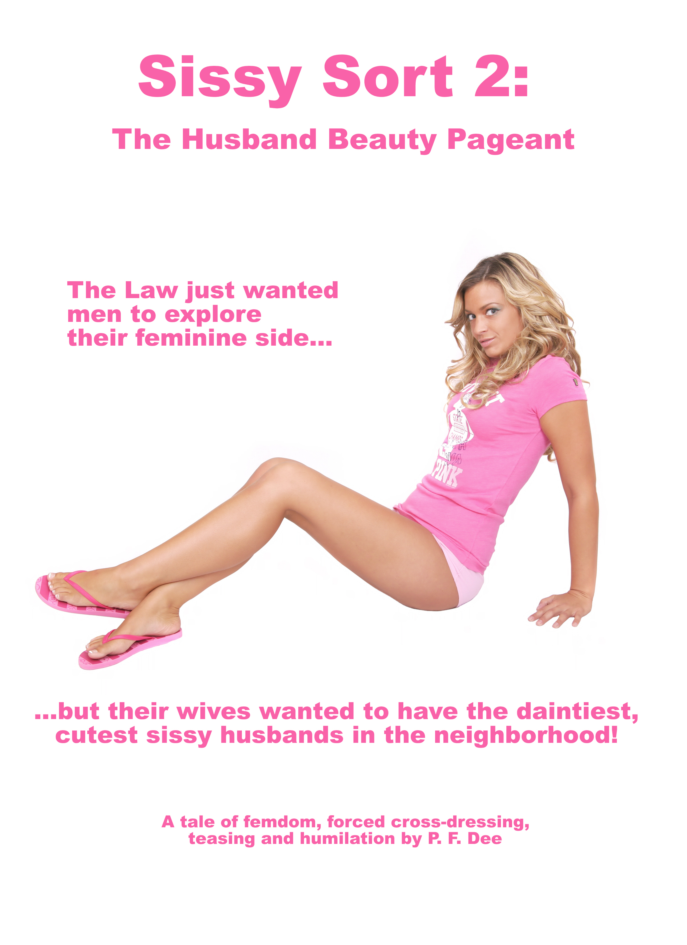 Smashwords Sissy Sort 2 The Husband Beauty Pageant A