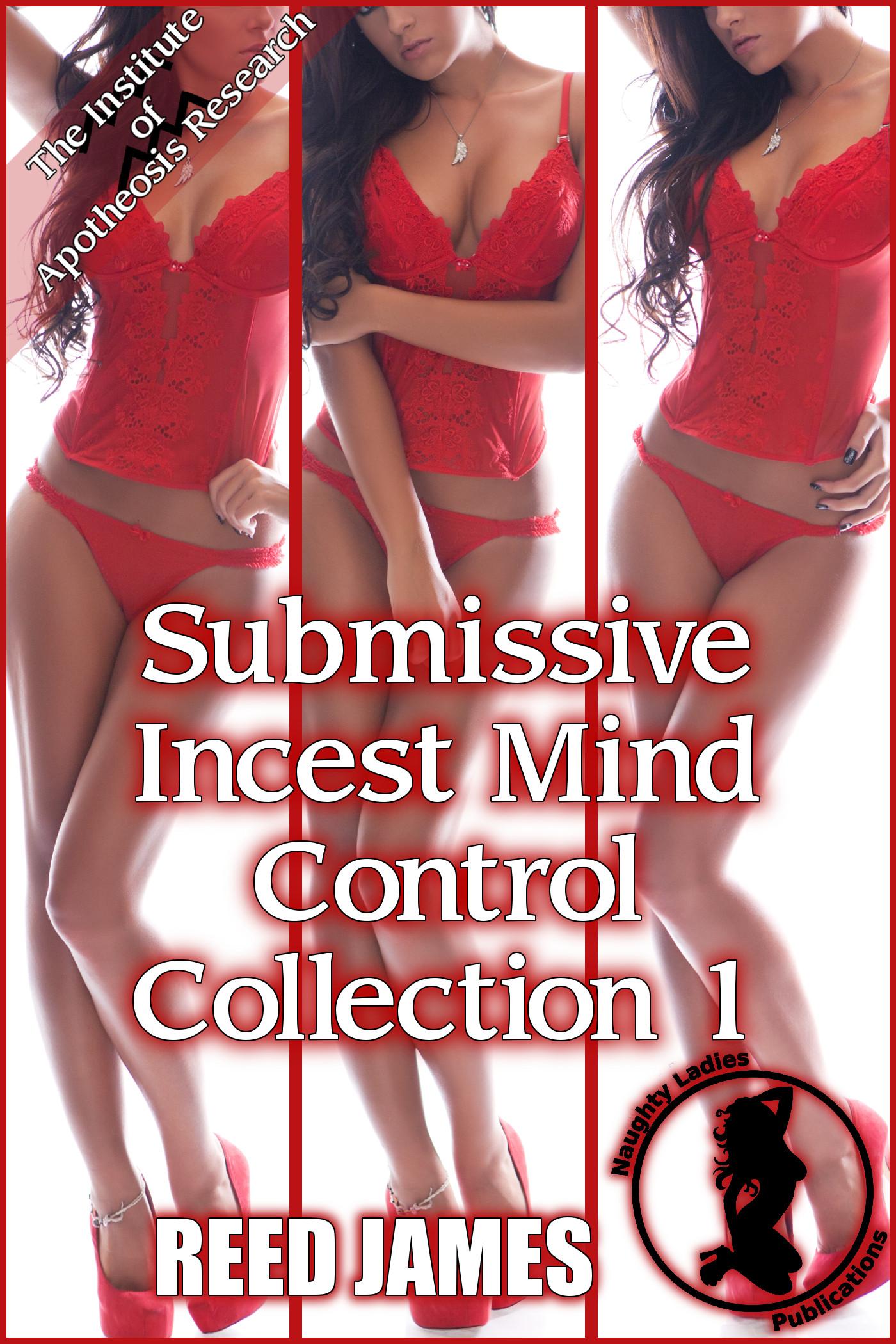 Mind Control Incest Story