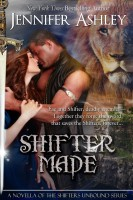 Jennifer Ashley - Shifter Made