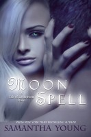 Samantha Young - Moon Spell (The Tale of Lunarmorte #1)