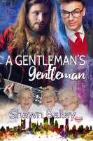 Shawn Bailey - A Gentleman's Gentleman