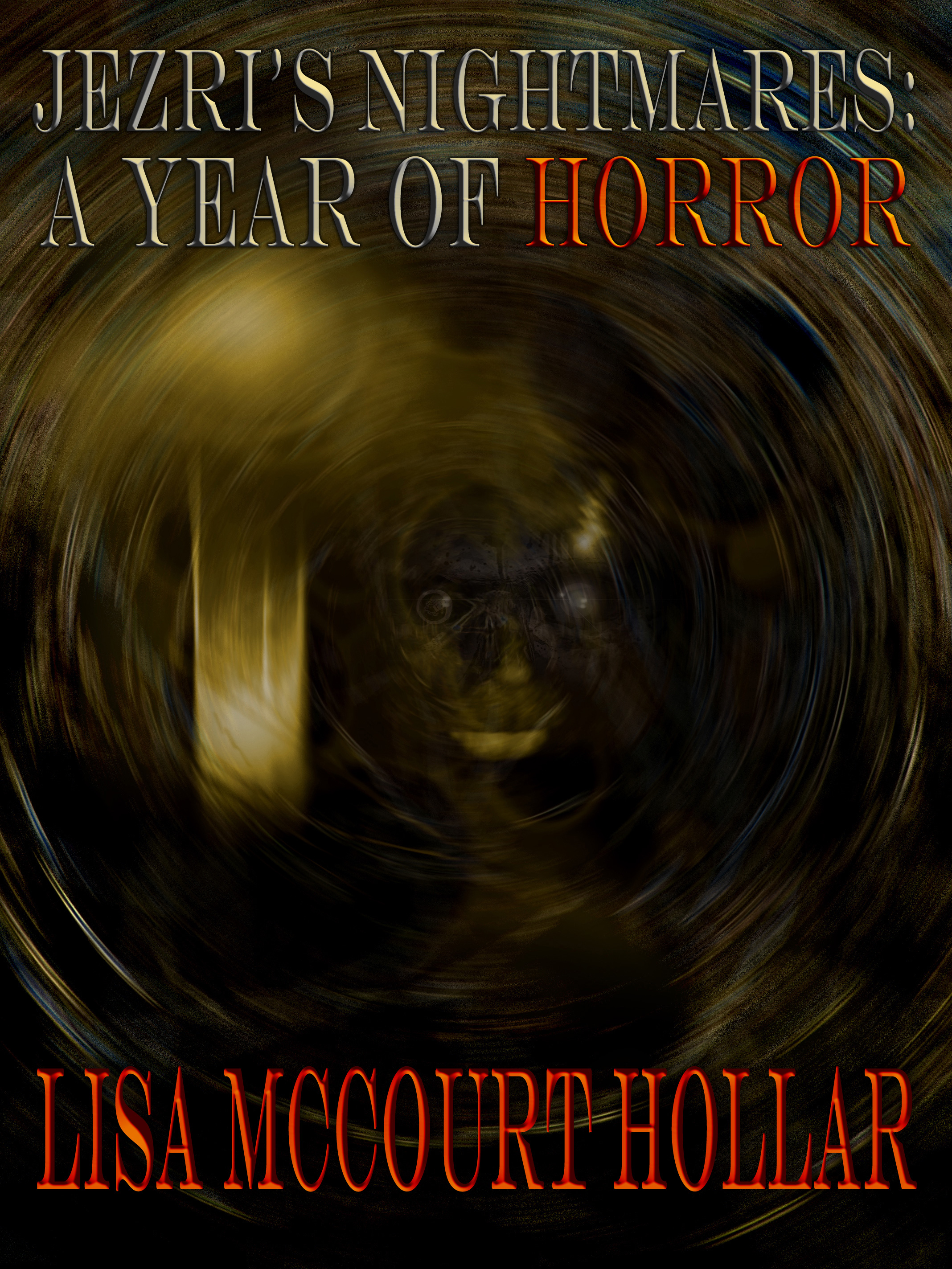 Tales of Terror (Jezris Nightmares Book 2)