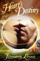 Jennifer Lynne - Heart's Destiny