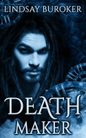 Deathmaker cover