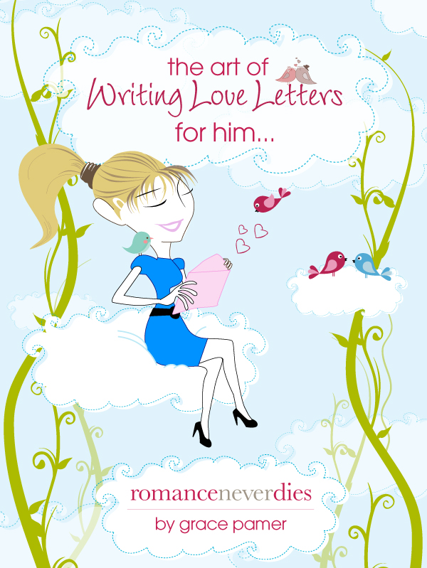Smashwords The Art Of Writing Love Letters For Him A Book By