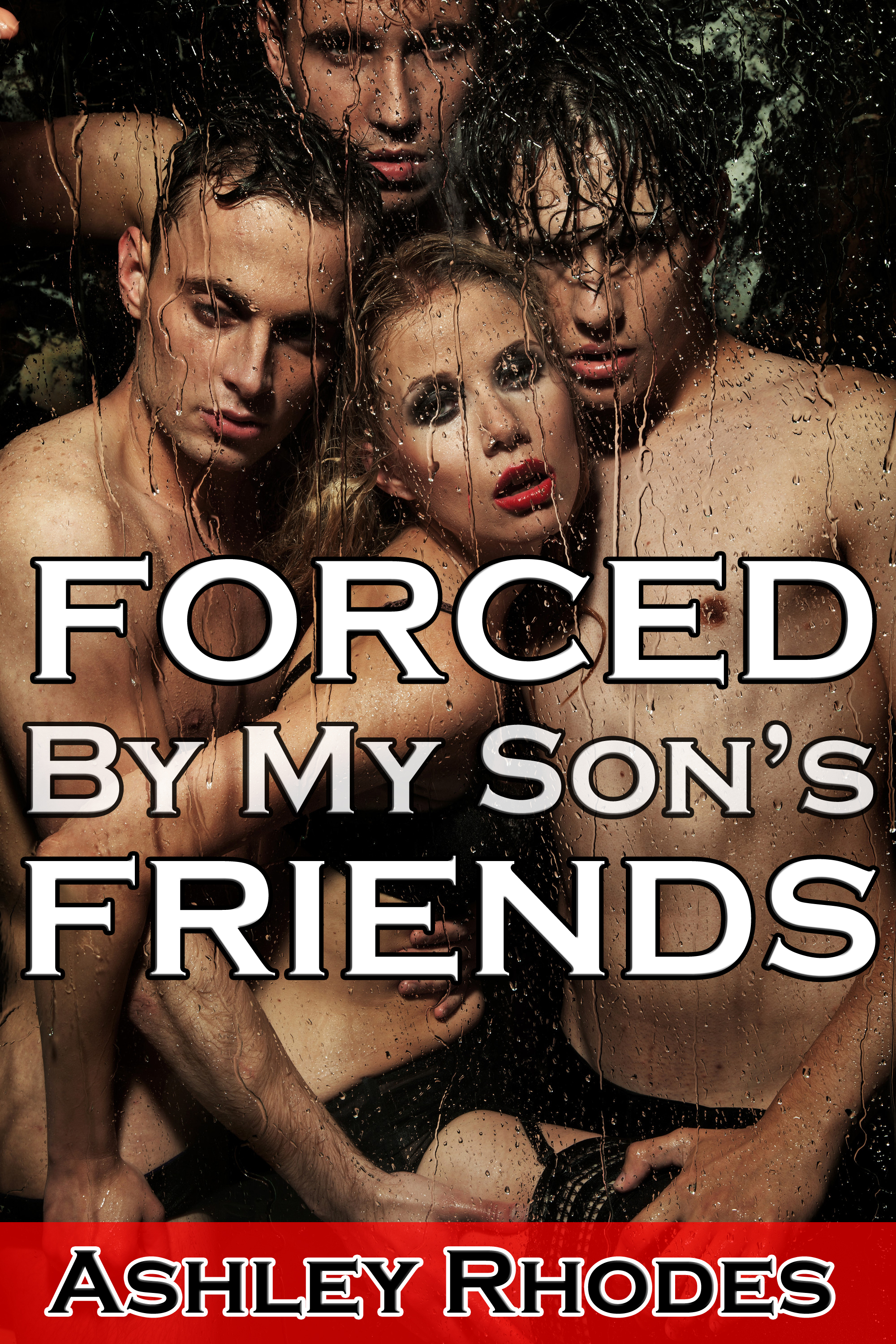 Sex stories with friends son