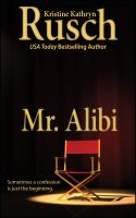 Cover for 'Mr. Alibi'