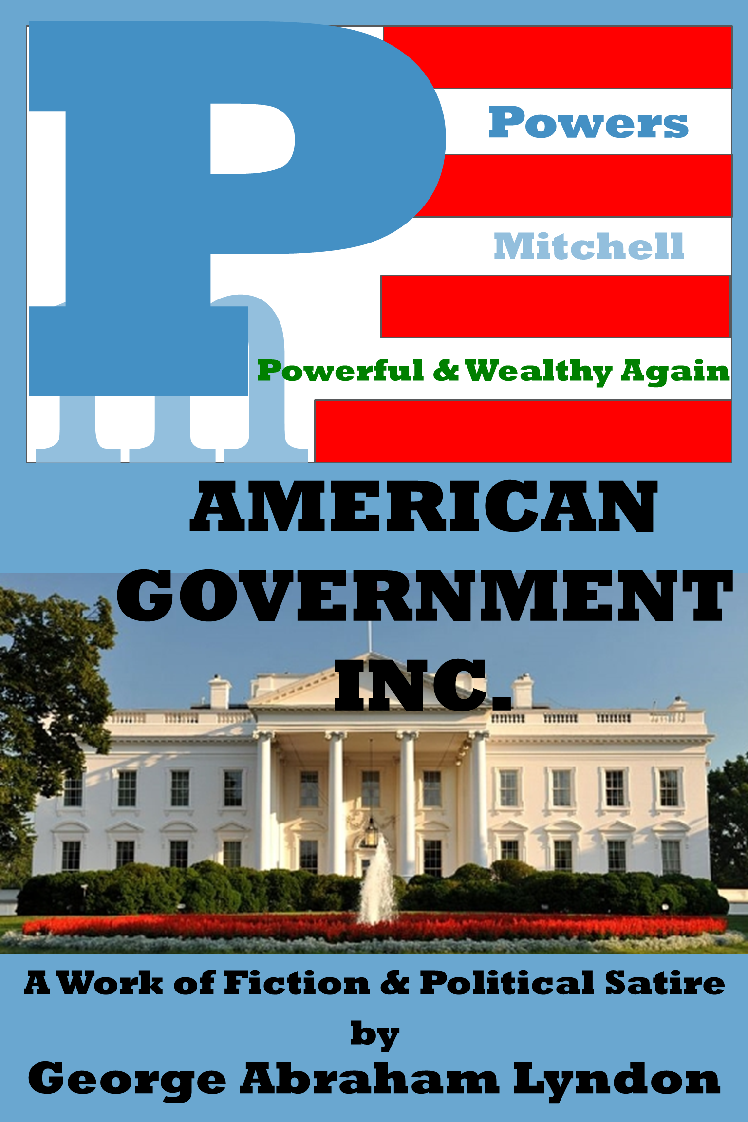 Smashwords The American Government Inc A Work Of Fiction And