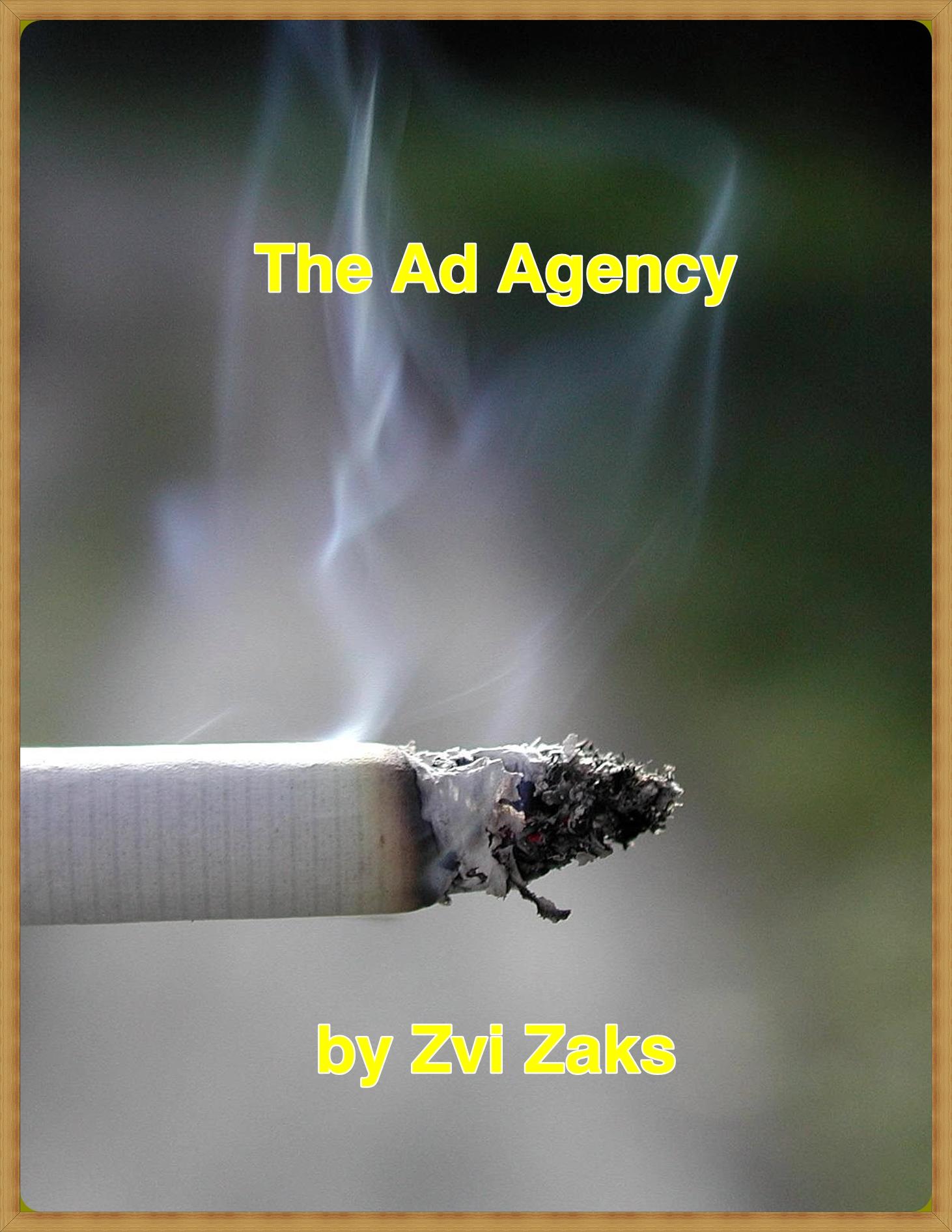 satire on smoking