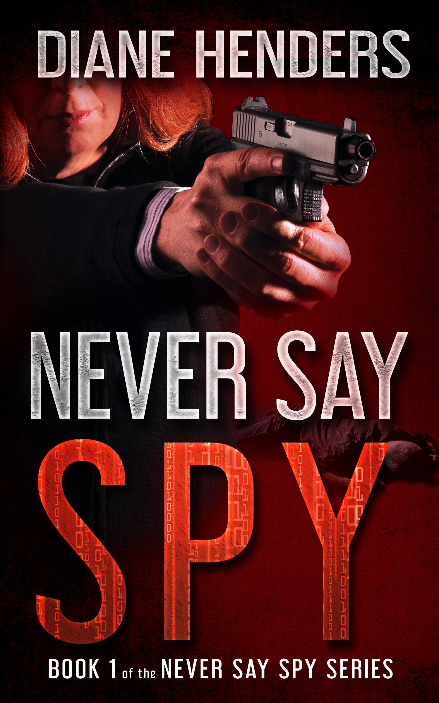 Never Say Spy (sst-cccxl)