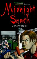Chris Weedin - Midnight Snack (Graveyard Shift: The Adventures of Carson Dudley, Book 1)