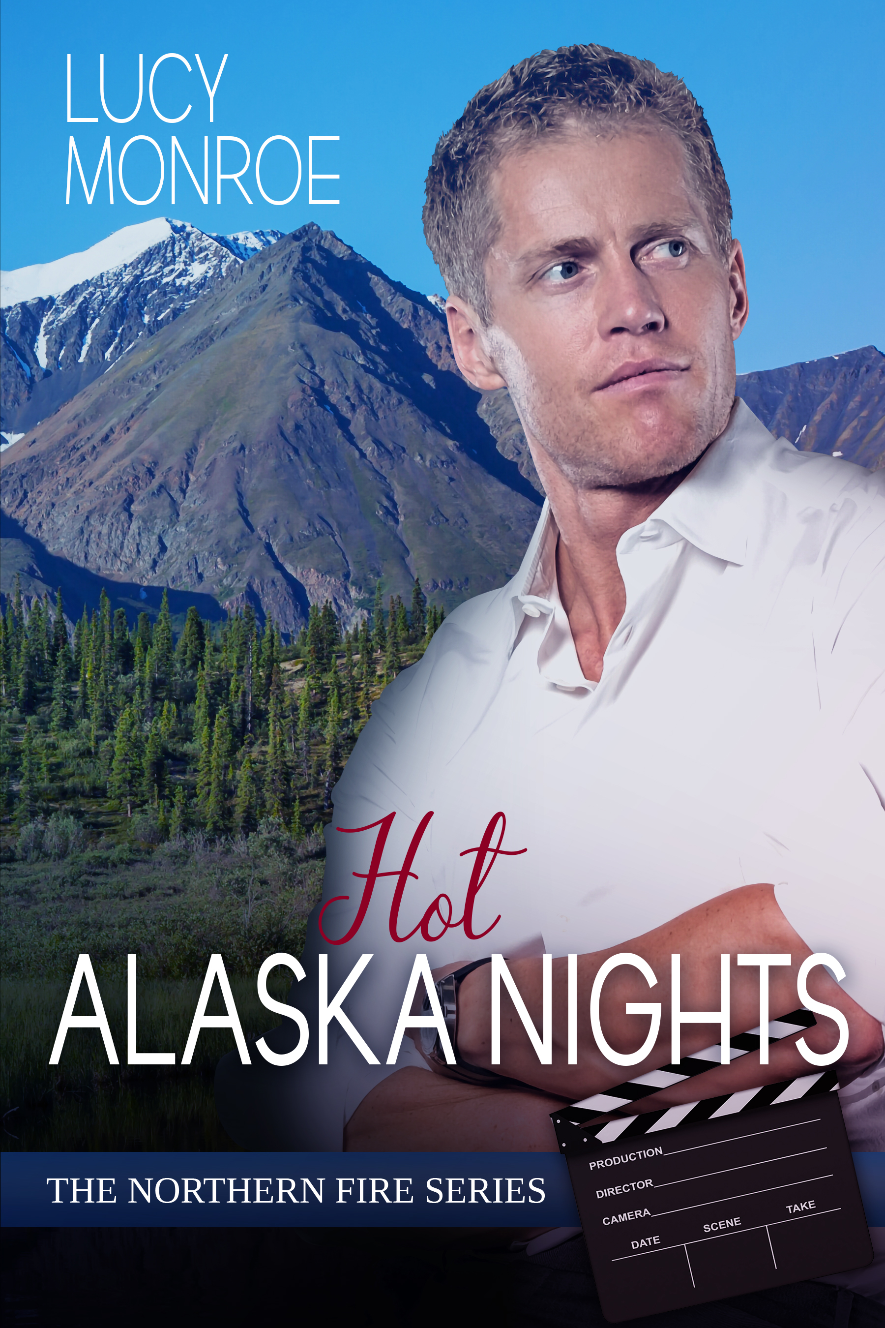 Alaska dating scene Wat zijn de bases in dating Yahoo Answers