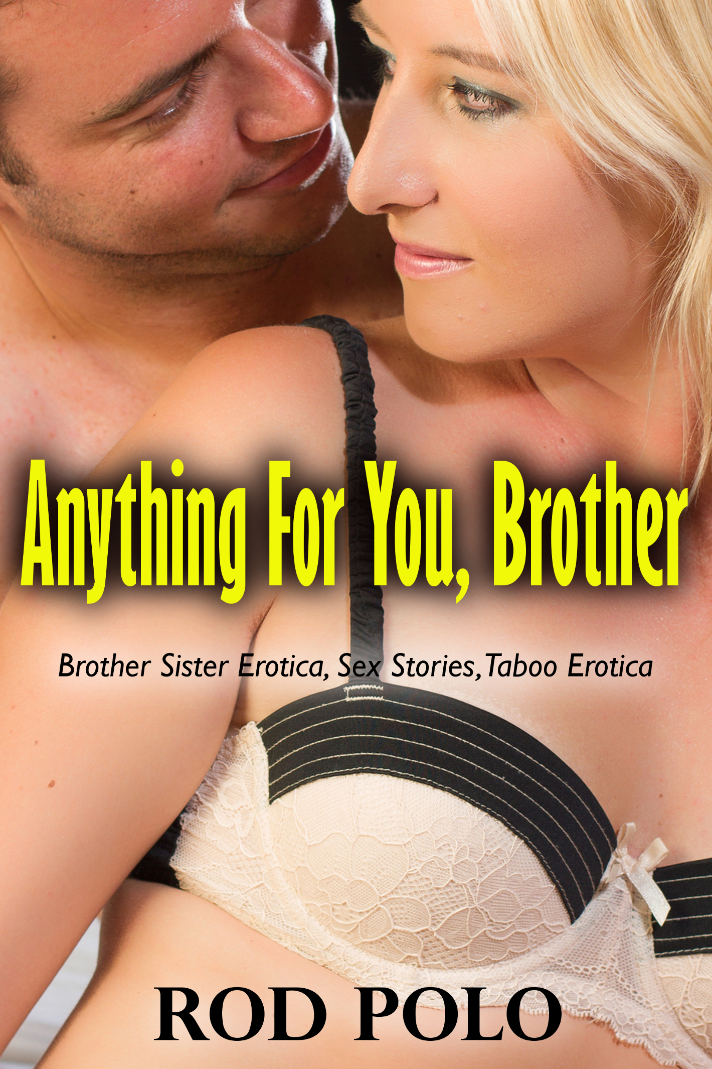 Story Brother And Sister Sex