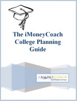 iMoneyCoach - The iMoneyCoach College Planning Guide