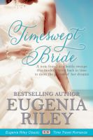 Eugenia Riley - Timeswept Bride