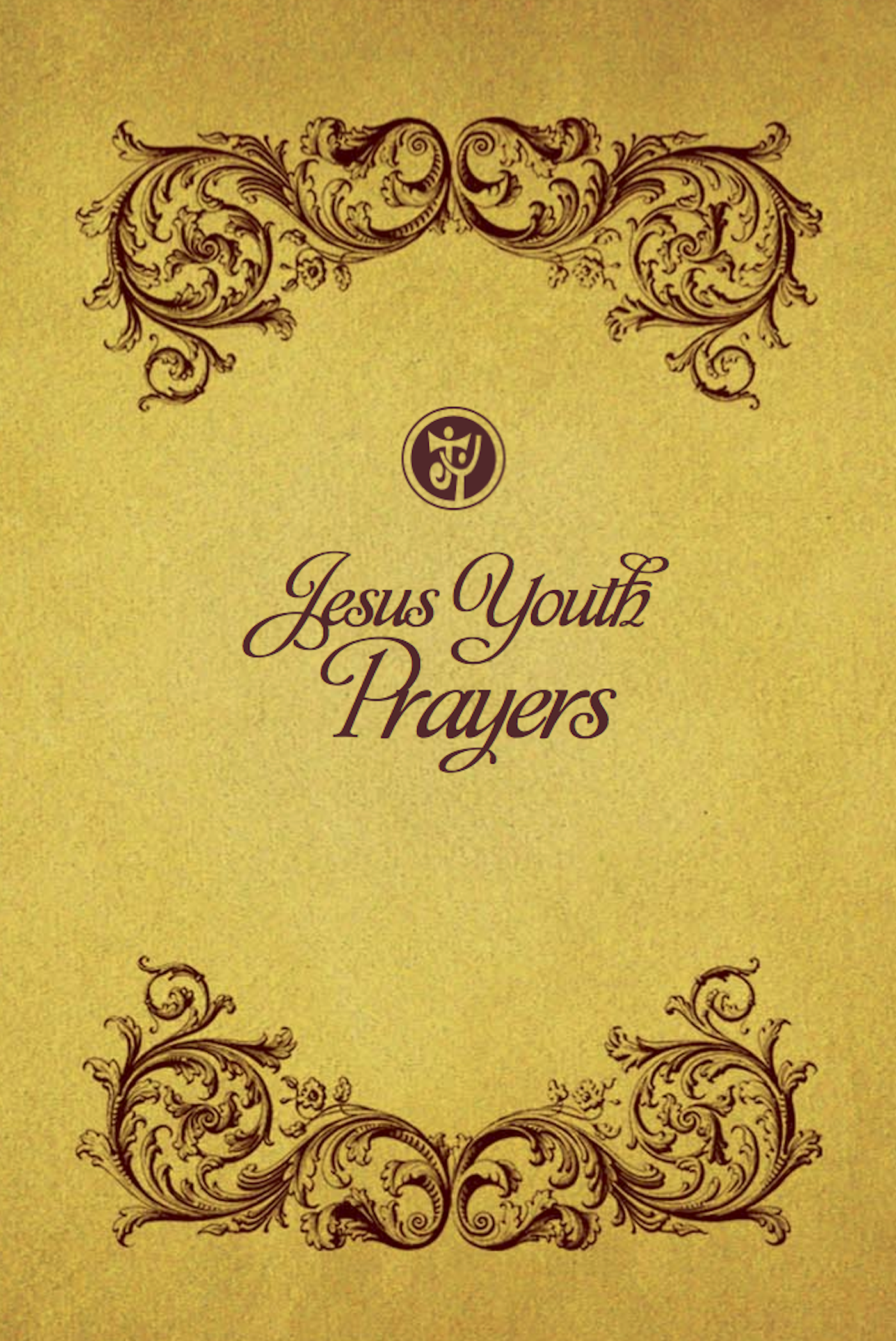 Image result for reading jesusyouth prayer book