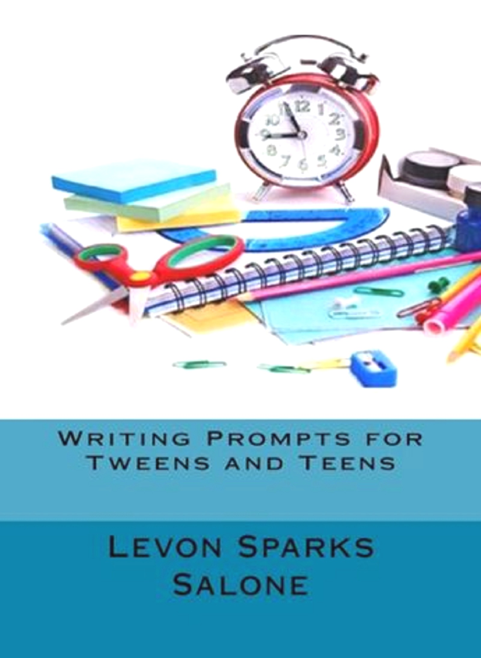 Writing Prompts for Tweens and Teens