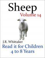J. R. Whittaker - Sheep (Read it book for Children 4 to 8 years)