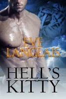 Eve Langlais - Hell's Kitty