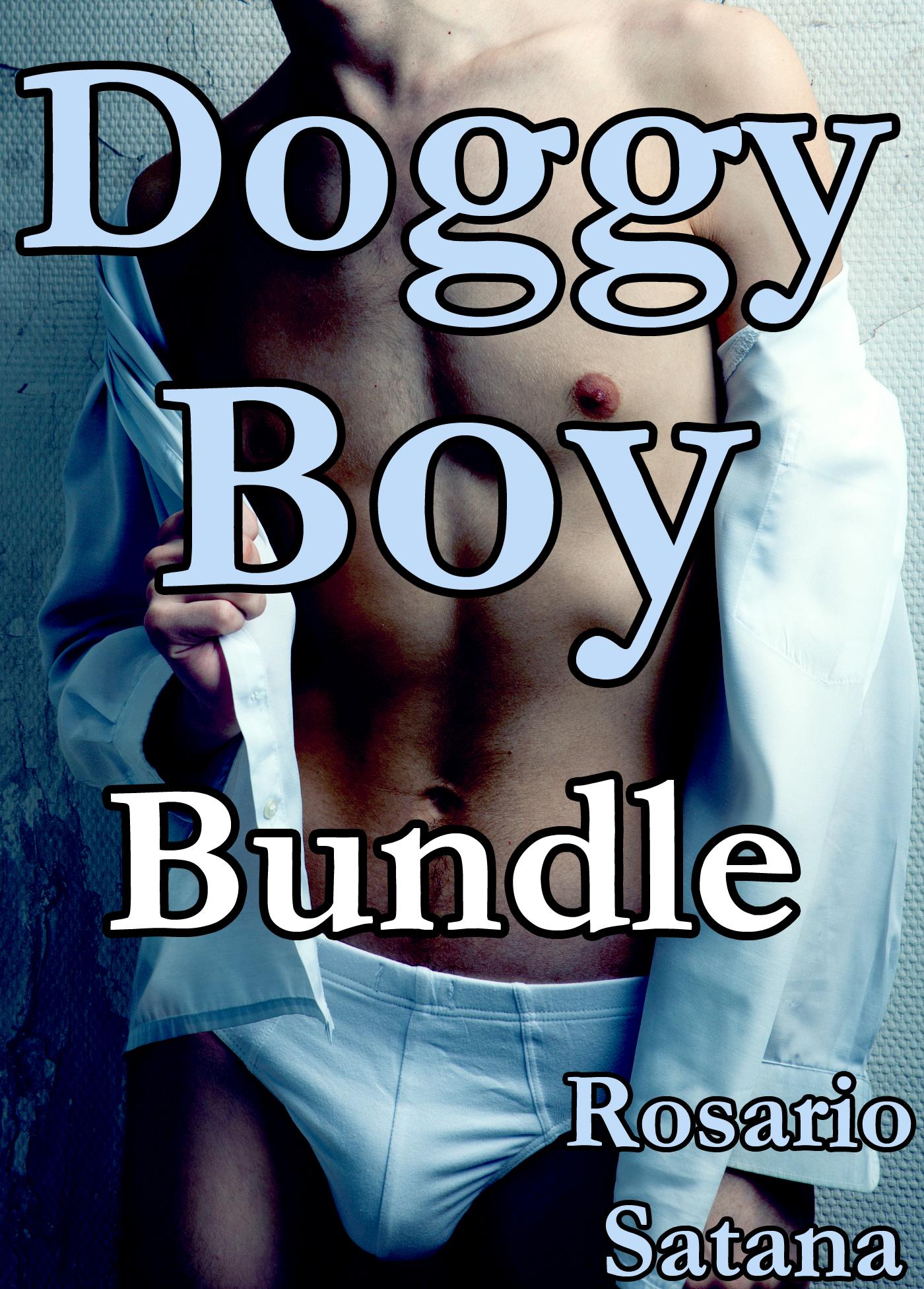 Doggy Boy Bundle Gay Incest Bestilaity Stories