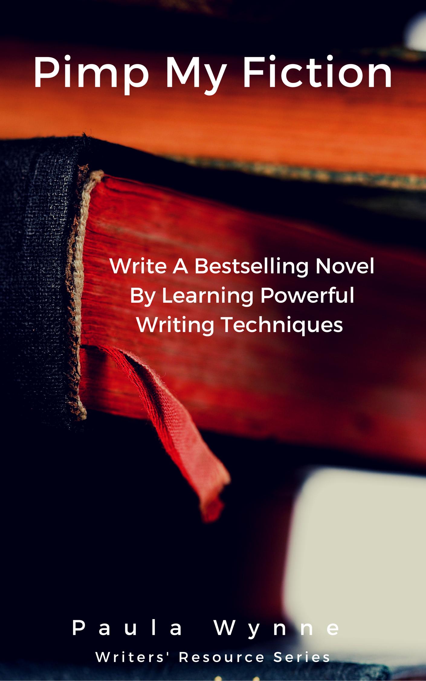smashwords \u2013 pimp my fiction write a bestselling novel by learningpimp my fiction write a bestselling novel by learning powerful writing techniques