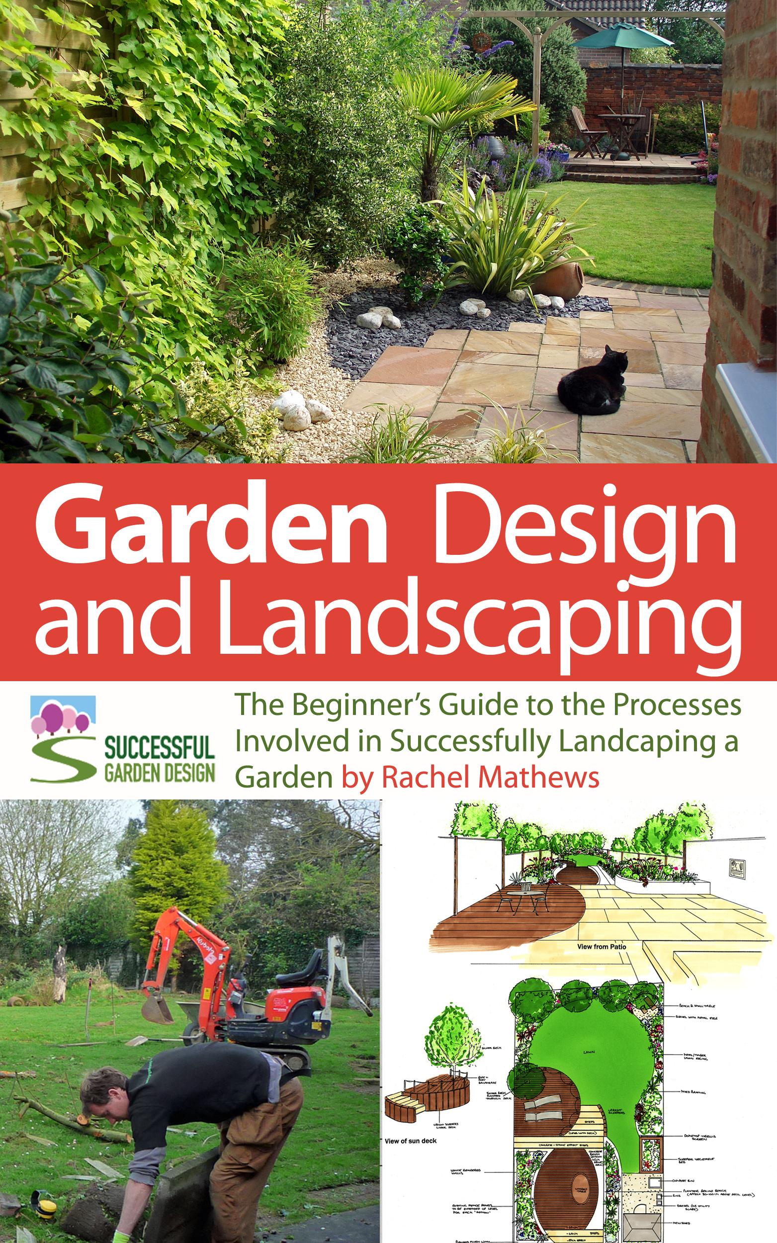 Smashwords - Garden Design and Landscaping - The Beginner ...