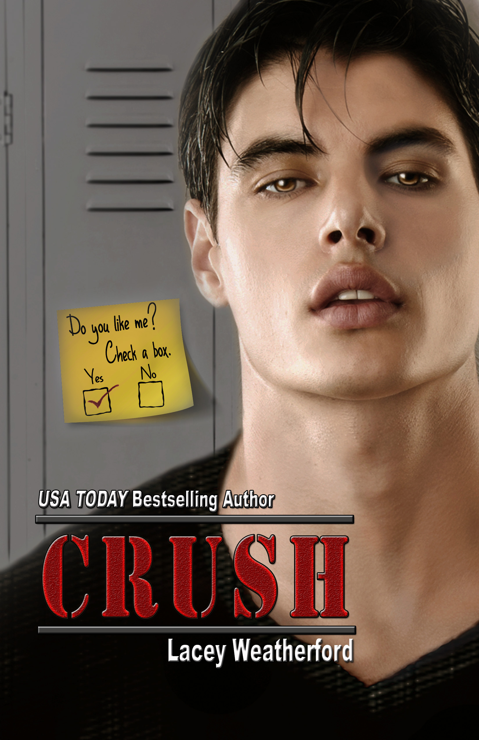 Crush, Book 1 (sst-cccxix)